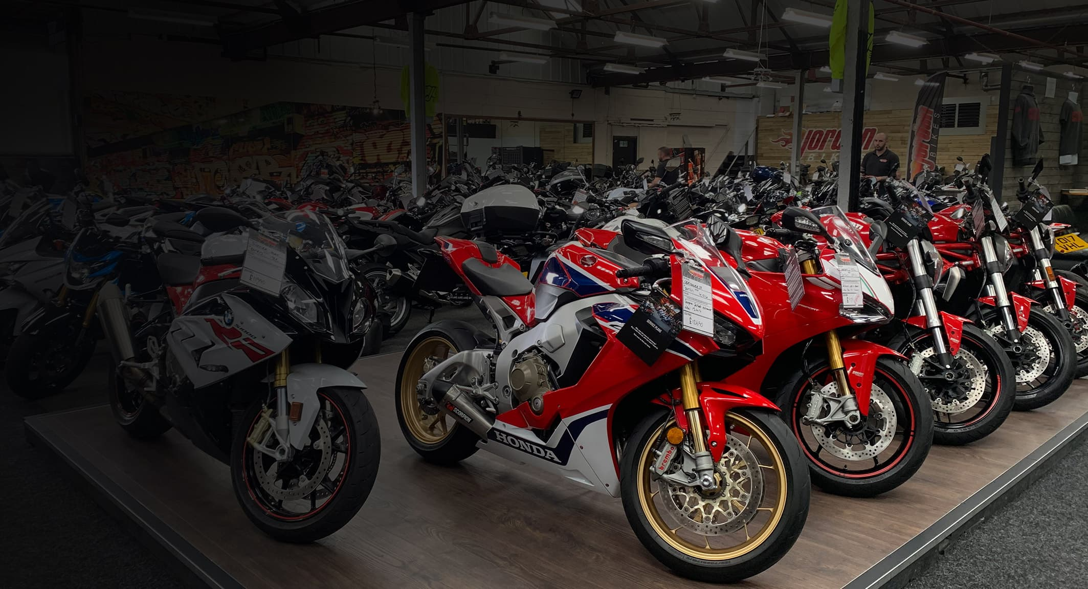 High Quality Used Bikes